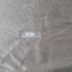 BCBG  Dust Cover